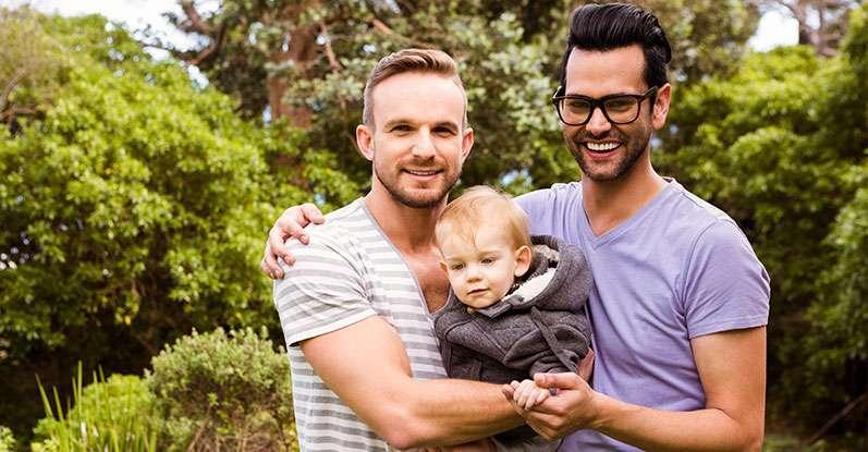 LGBTQ-Parenting